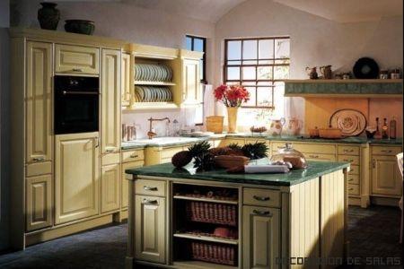 Notas para un estilo provenzal - Cocina estilo provenzal ...