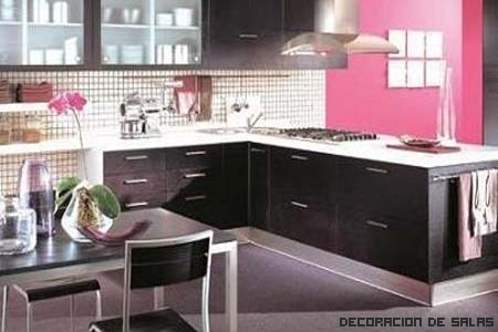 Color para la cocina
