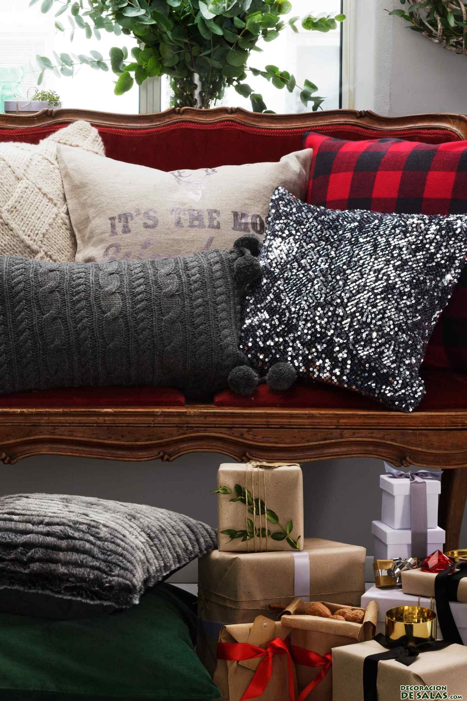 Decora tu casa con detalles de h m for Detalles decoracion casa