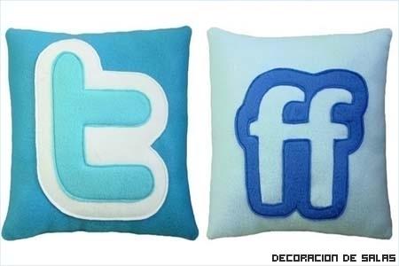 Las redes sociales en la decoración