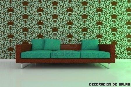 ¿Dónde colocamos el sofá?