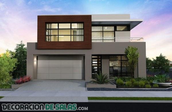 5 colores para el exterior de tu casa for Colores para tu casa
