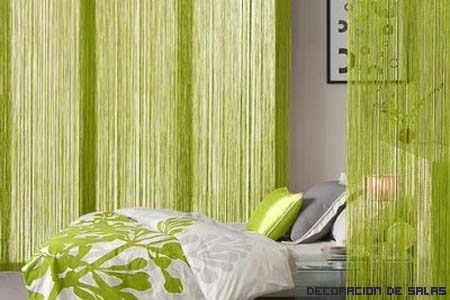 Colores para el dormitorio (II)