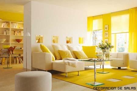 Combina colores crea sensaciones - Que colores combinan con el amarillo ...