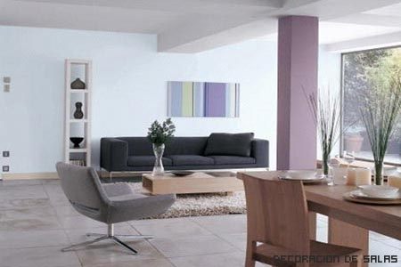 Combina en el hogar for Combinar muebles de distintos colores