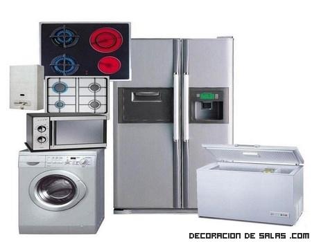 Consejos para que los electrodomésticos duren más
