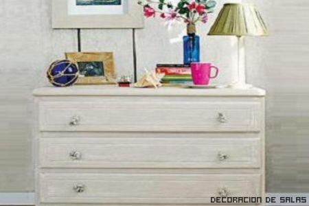 Efecto envejecido en muebles y paredes - Pintura efecto envejecido ...