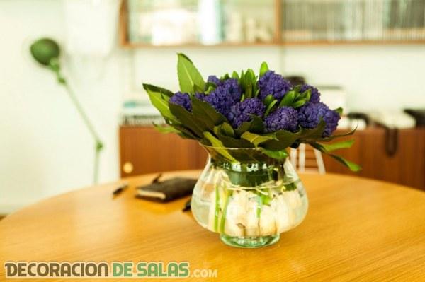 Conservar las flores más tiempo