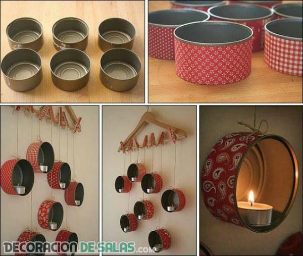 Ideas para decorar de manera muy creativa