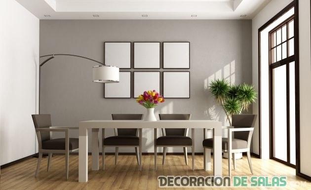 good decoracin de interiores con flores naturales with revista decoracion hogar