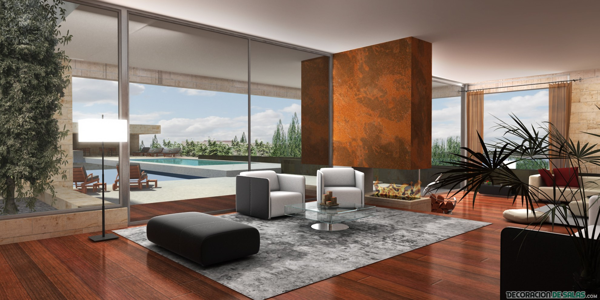 Ideas para que tu hogar tenga una decoraci n de revista for Revista ideas para tu hogar