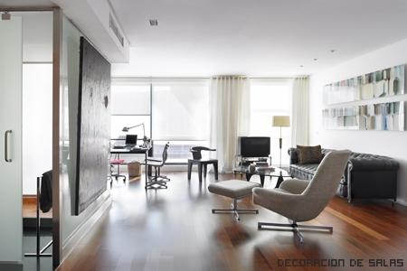 Dividir ambientes for Dividir cocina comedor