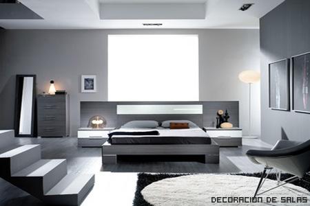 Peque os cambios en el dormitorio for Dormitorios colores calidos