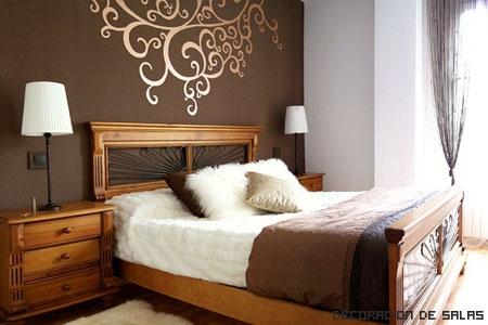 Paredes de varios colores - Colores de paredes para habitaciones ...
