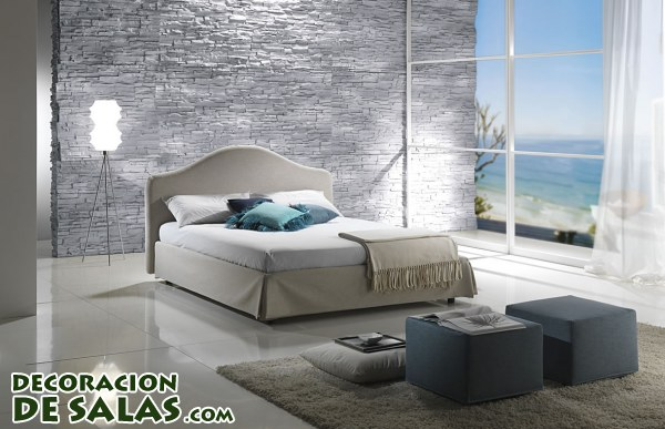 4 consejos para decorar el dormitorio