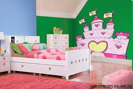 Peluches cama