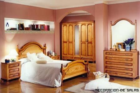 Estilo provenzal for Precios de dormitorios