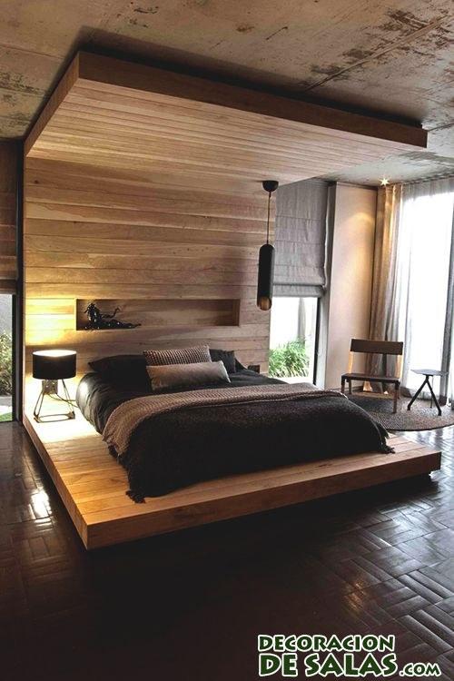 Habitaciones Decoracion Rustica ~ Ideas de dormitorios r?sticos