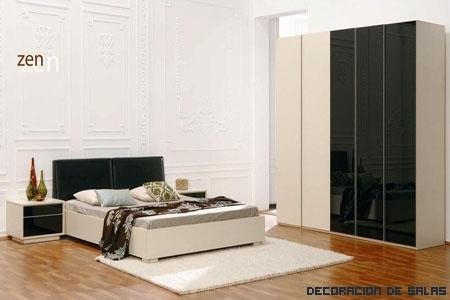 Dormitorio estilo zen for Decoracion zen dormitorio