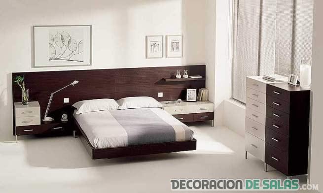 dormitorios de tendencia