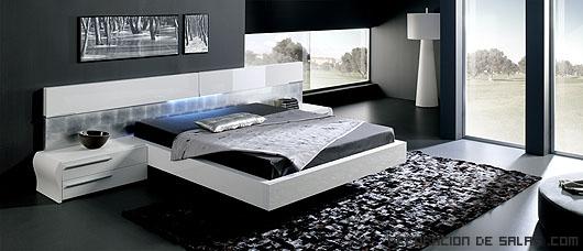 Tipos de decoracion para dormitorios - Ballas de obra ...