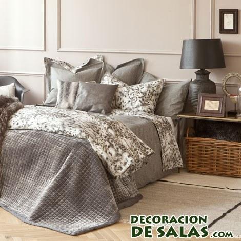 Tres edredones zara home - Zara home decoracion hogar ...
