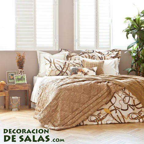 Tres edredones Zara Home