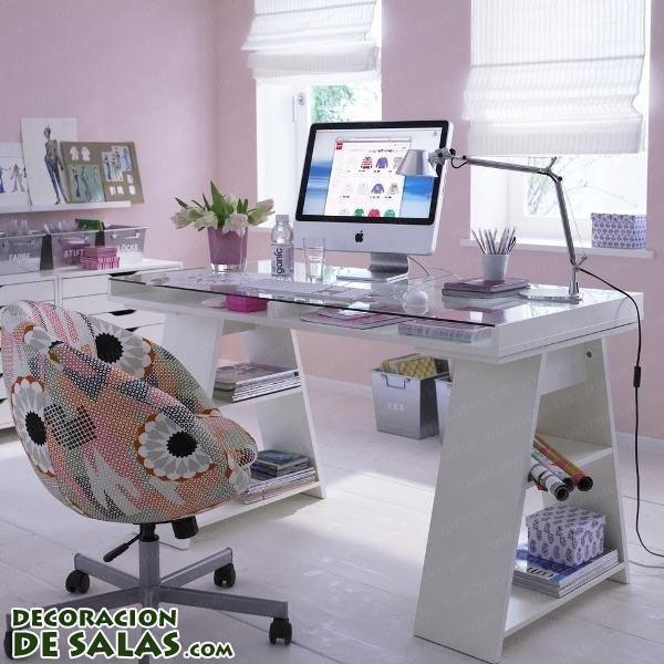 Trucos para tener el escritorio organizado