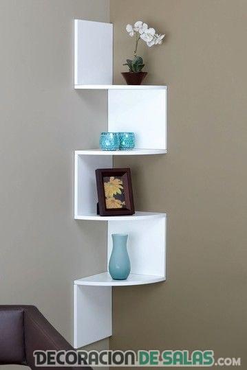 Ideas para decorar las esquinas - Decorar esquinas ...