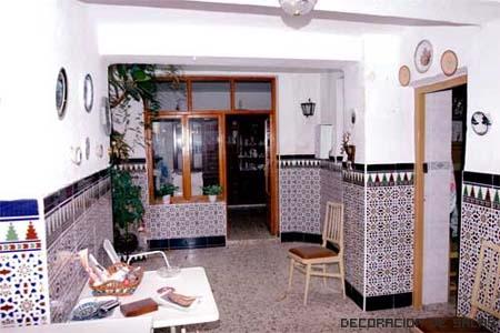 estilo andaluz