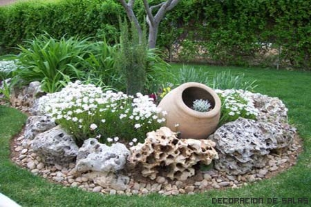 Elige tu estilo para el jardín