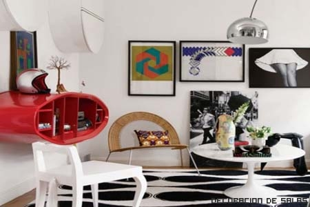 Muebles retro for Muebles de cocina anos 80