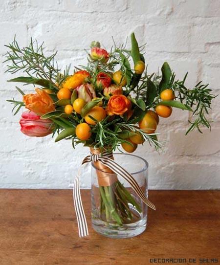 eligelas que ya de por si sean voluminosas qu tal girasoles rannculos lilium o uas de gato son flores preciosas grandes y muy vistosas
