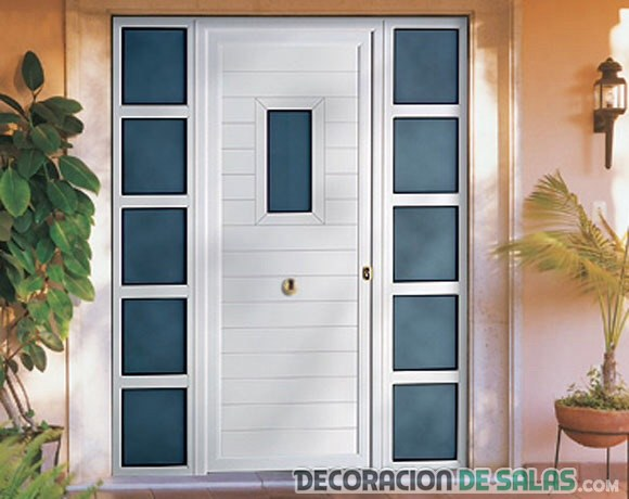 Fotos puertas exteriores