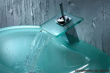 Grifería para el baño 2012
