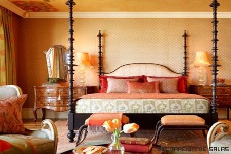 habitacion marroqui