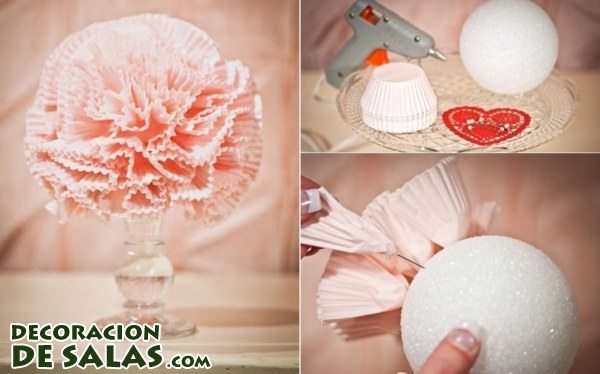 Ideas para decorar una fiesta - Idea de decoracion ...