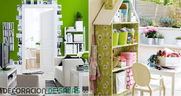 ideas para decorar el hogar cuando hay ni os