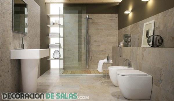 Consejos a la hora de iluminar el baño