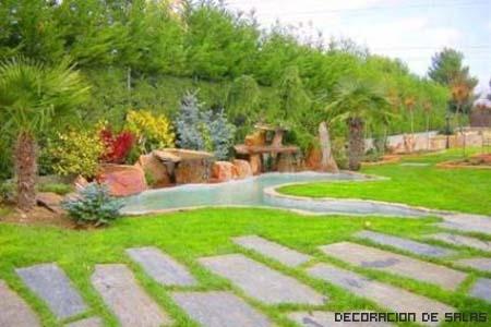 Detalles para tu jard n for Detalles para decorar jardines