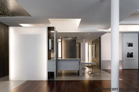 Ideas b sicas para decorar un loft - Ideas para decorar un loft ...