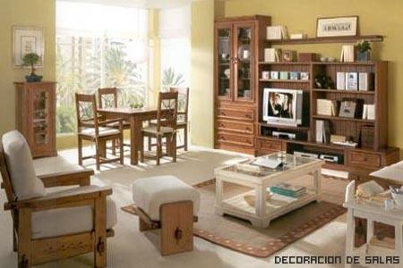 Acabados para muebles
