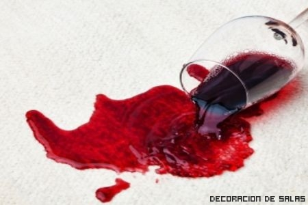 Remedios para manchas dificiles - Manchas de vino ...