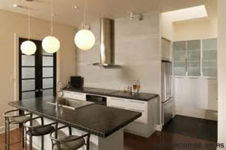 Office en todas las cocinas for Artefactos de cocina