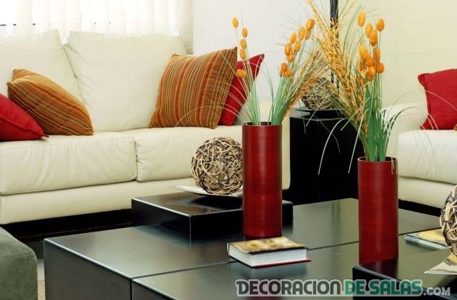 mesas decoradas para primavera