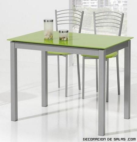 26 genial mesas de cocina originales im genes mesas y - Mesas comedor originales ...