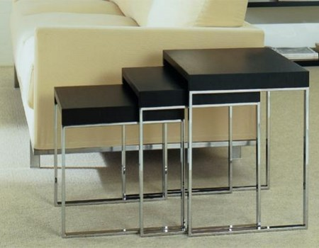 mesas para salones pequeos