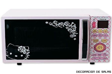 Tipos de horno para tu cocina - Microondas muy pequenos ...