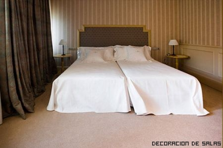 moqueta habitacion
