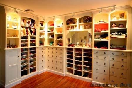 Trucos para ordenar un armario ropero iii - Ordenar armarios de ropa ...